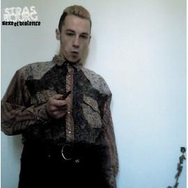 """STRASBOURG : 12""""EP Sexe Et Violence"""