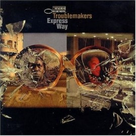 2nd HAND / OCCAS : TROUBLEMAKERS : CD+DVD Express Way
