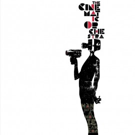 2nd HAND / OCCAS : CINEMATIC ORCHESTRA (the) : Man With A Movie Camera