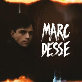 MARC DESSE : LP Nuit Noire