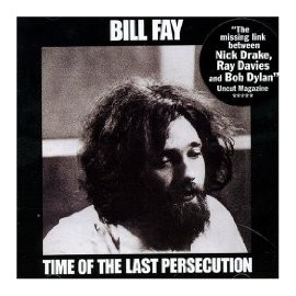 FAY Bill : Time Of The Last Persecution