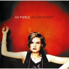 2nd HAND / OCCAS : PIERLE An : CDx2 Helium Sunset
