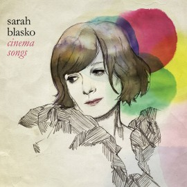 SARAH BLASKO : Cinema Songs