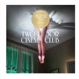 TWO DOOR CINEMA CLUB : Beacon