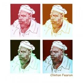 FEARON Clinton : Rich Man Poor Man