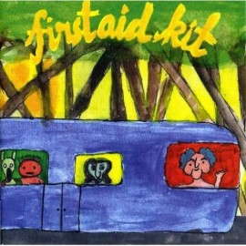 FIRST AID KIT : LP Drunken Trees
