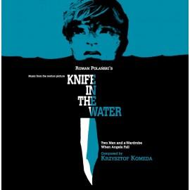 KOMEDA Krzysztof : LP Knife In The Water