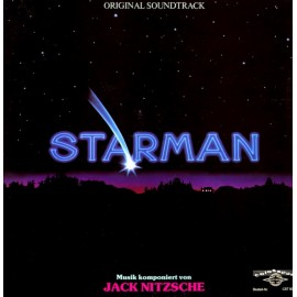 NITZSCHE Jack : LP Starman