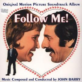 BARRY John : LP Follow Me