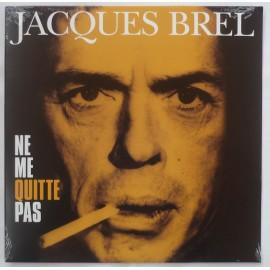 BREL Jacques : LP Ne Me Quitte Pas