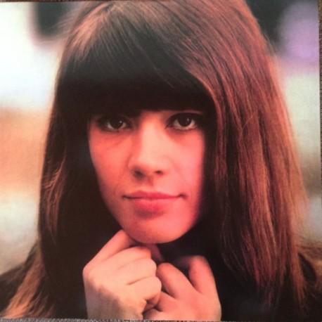 HARDY Françoise : LP  Canta In Italiano Per Voi