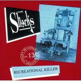SHARKS : Recreational Killer