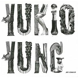 YUKIO YUNG : Jeff Lynne EP