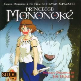 2nd HAND / OCCAS : HISAISHI Joe : Princesse Mononoke