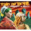 RAMONEURS DES MENHIRS : LP Tan Ar Bobl