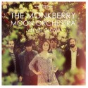 MONKBERRY MOON ORCHESTRA : LP Velvet Glove