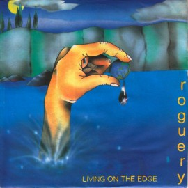 ROGUERY : Living On The Edge