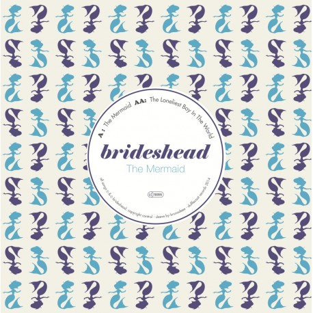BRIDESHEAD : The Mermaid