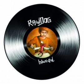 RAWDOG : LP Blurred