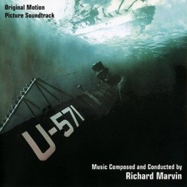 RICHARD MARVIN : OST U-571