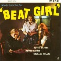 BARRY John : Beat Girl