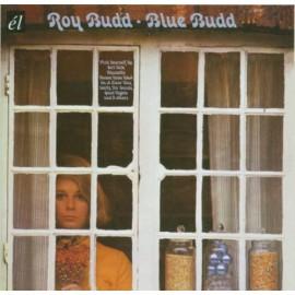 ROY BUDD : Blue Budd