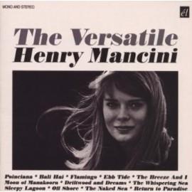 HENRY MANCINI : The Versatile