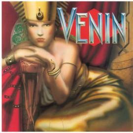 """VENIN : 12""""EP Passe-Temps"""