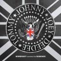 RAMONES (the) : LP Morrissey Curates The Ramones