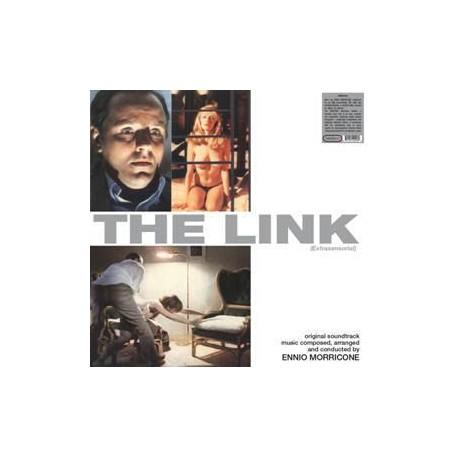 MORRICONE Ennio : LP The Link