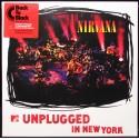 NIRVANA : LP Unplugged In New York
