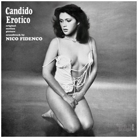 FIDENCO Nico : CD Candido Erotico