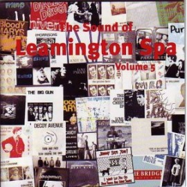 VARIOUS : CD The Sound Of Leamington Spa Volume05