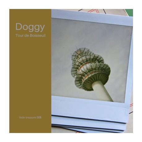"""DOGGY : 3""""CD Tour De Boisseuil"""