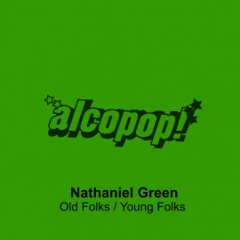 "NATHANIEL GREEN : 3""CD Old Folks / Young Folks"