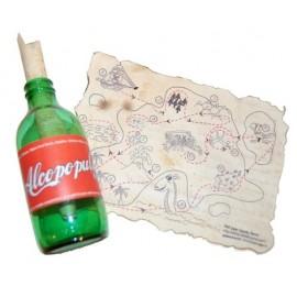 VARIOUS : Bottle Alcopopular vol3