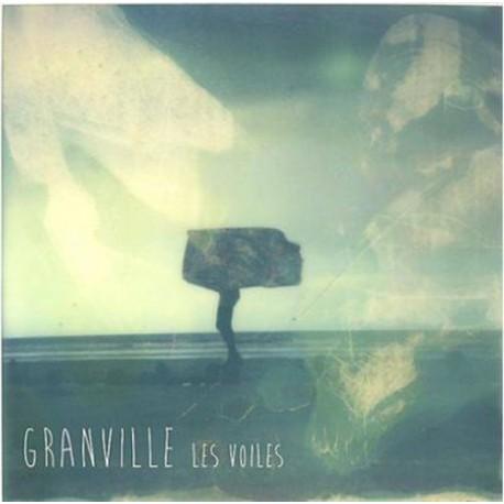 GRANVILLE : CD Les Voiles