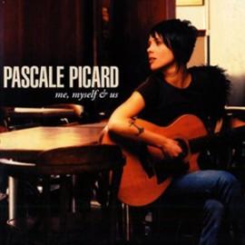 PICARD Pascale : CD Me, Myself & Us