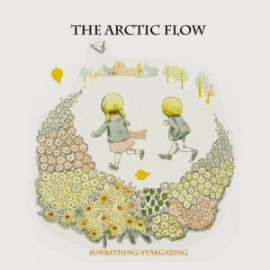 ARCTIC FLOW (the) : CDR Sunbathing/stargazing