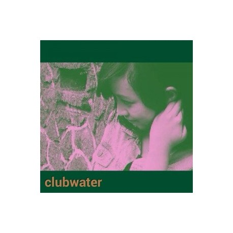 """CLUBWATER : 3""""CD You"""