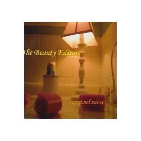 CARAMEL SNOW : CDR Beauty Editors