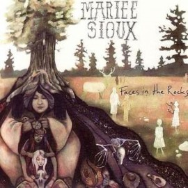 2nd HAND / OCCAS : MARIEE SIOUX : Faces In The Rocks