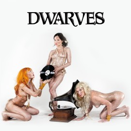 DWARVES : CDEP Invented Rock & Roll
