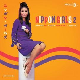 VARIOUS : CD Nippon Girls 2