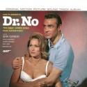 NORMAN Monty : LP OST Dr. No
