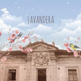 LAVANDERA : CD Lavandera