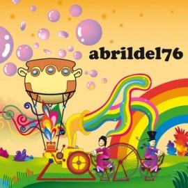 ABRIL DEL 76 : CD Abril Del 76