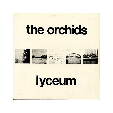 ORCHIDS (the) : Lyceum