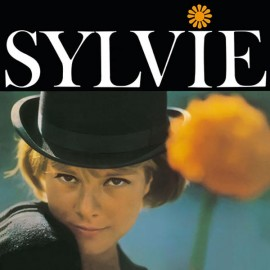 VARTAN Sylvie : LP Sylvie