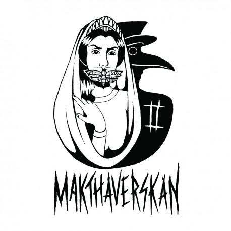 MAKTHAVERSKAN : CD Makthaverskan II